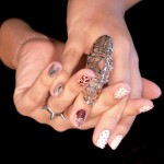 Nailstorming, rock, Quichegirl
