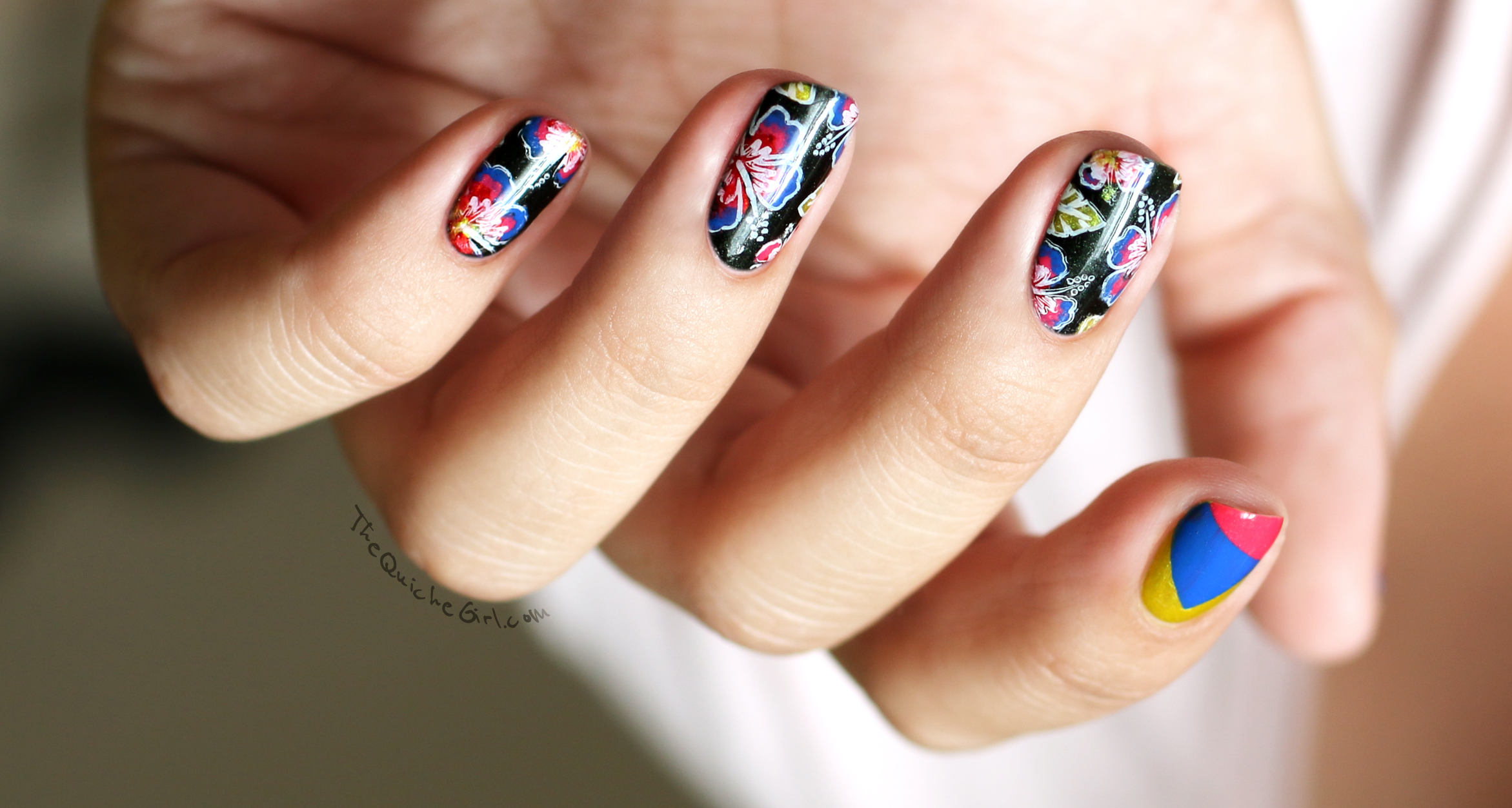nail art inverse