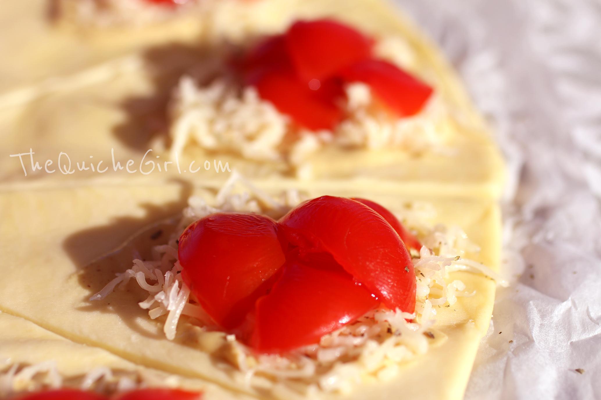 apéro, tomate cerises, QuicheGirl