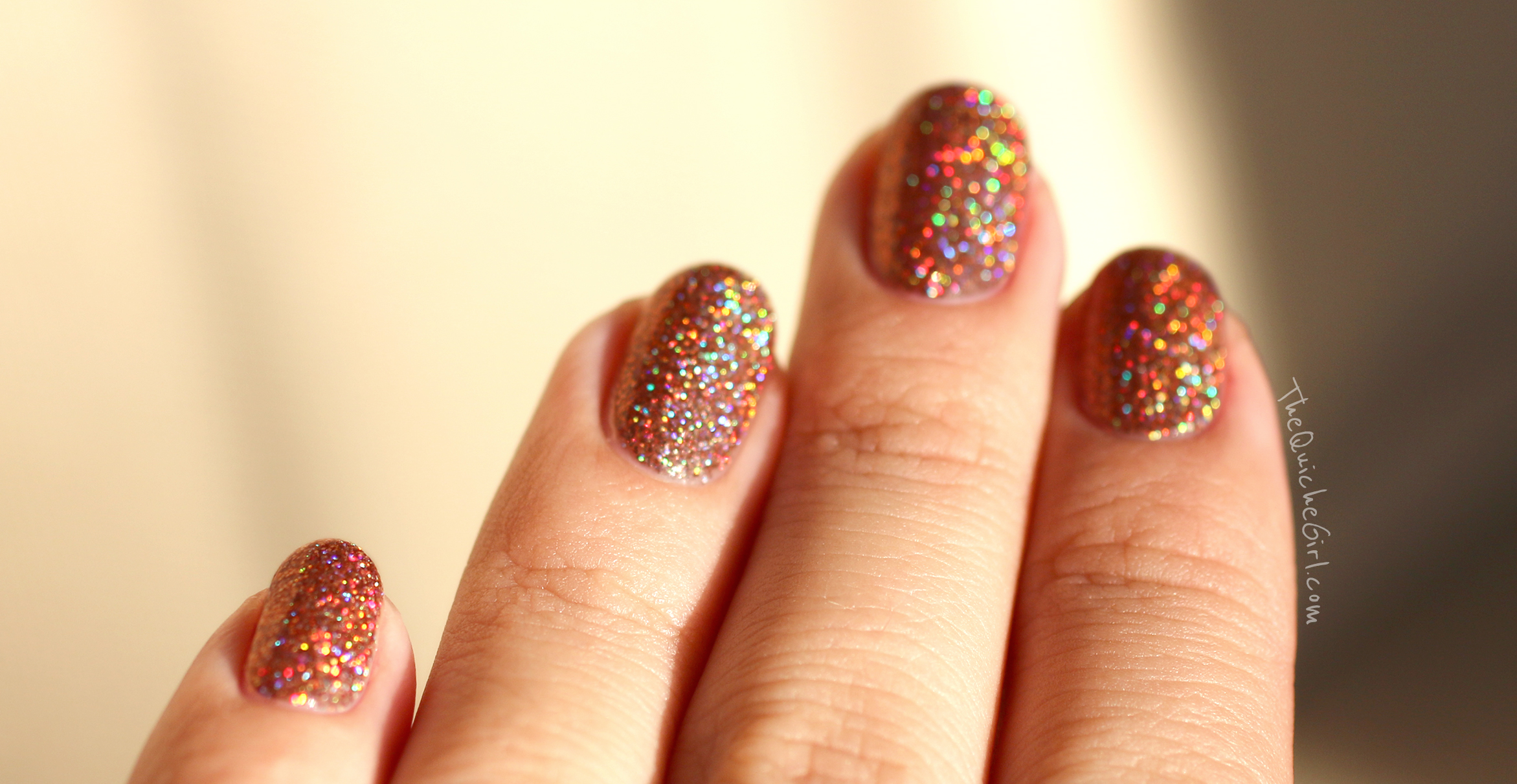 royal chapel, fun lacquer, flou, glitter , quichegirl