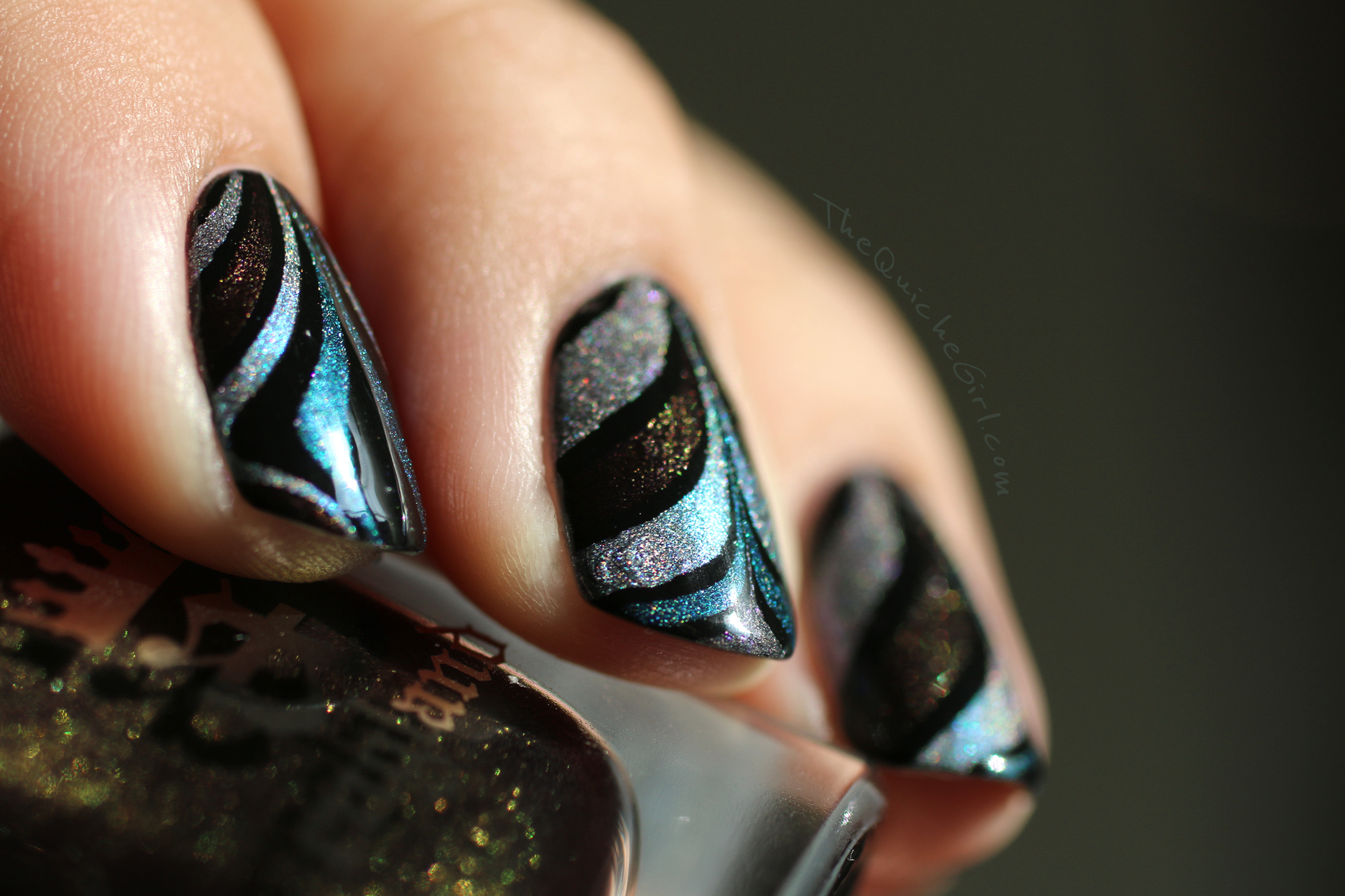 watermarble, AEngland, multichrome, QuicheGirl